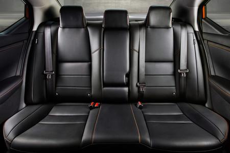 Nissan Sentra 2020 37