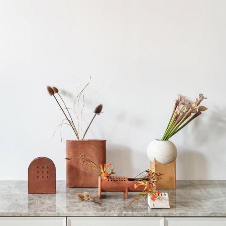 Object Totem Ceramica