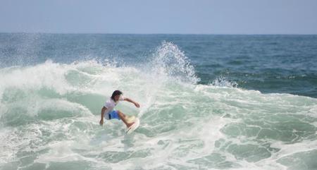 El Salvador: las mejores playas en las que practicar surf