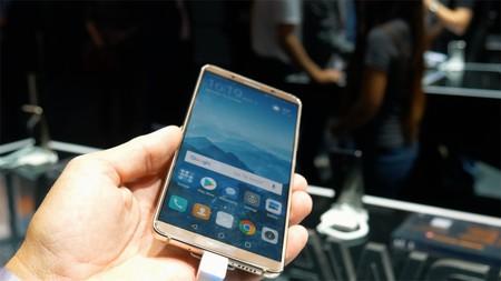 Huawei Mate 10, opiniones tras primera toma de contacto