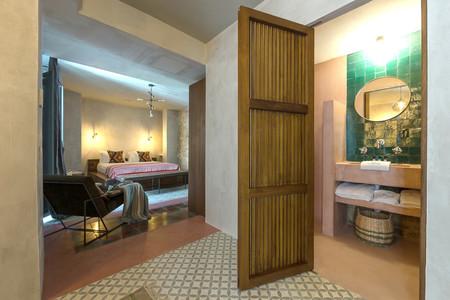 Planes de verano: Descubre el confort marroquí del hotel boutique The Riad, en Tarifa