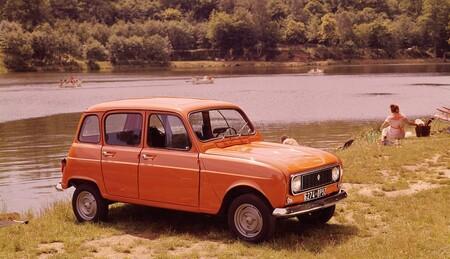 Renault 4 Y 5 Podrian Regresar En Formato Electrico 1