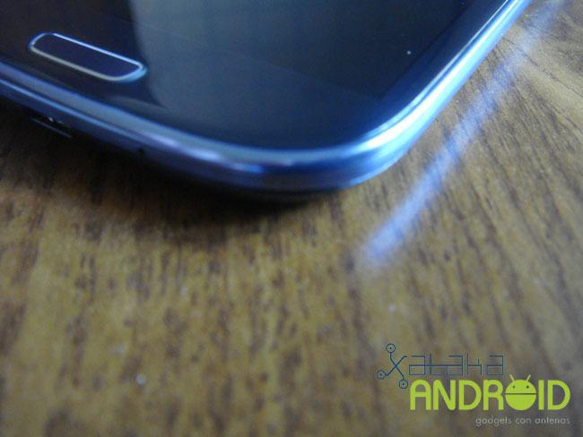 Foto de Samsung Galaxy SIII, análisis a fondo (18/37)