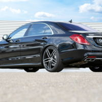 G-Power Mercedes-Benz S 63 AMG, hasta los 705 CV