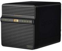 Synology DS411+, uno de los NAS más potentes del mercado