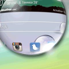 Foto 5 de 26 de la galería lg-optimus-g-pro-capturas-de-pantalla en Xataka Android