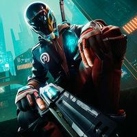 Ya disponible la beta abierta de Hyper Scape, el Battle Royale de Ubisoft