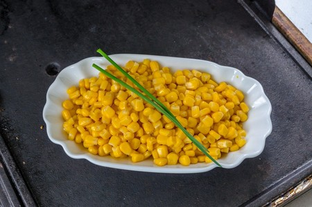Maiz Grano
