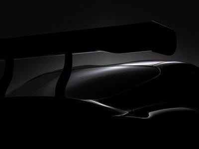 ¡Se acabó la espera! Toyota ha confirmado el nuevo Supra con este misterioso teaser