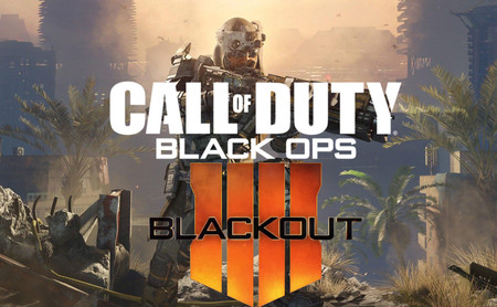 ¿Puede Call of Duty: Blackout hacer frente a Fornite?