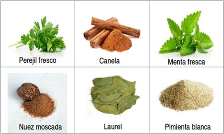 Adivina adivinanza: ¿cuál es la hierba o especia con más hierro?