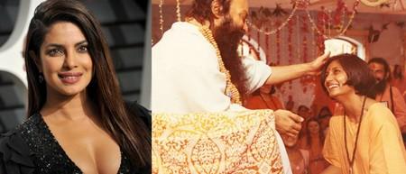 'Wild Wild Country' será adaptada a película de ficción con Priyanka Chopra como Sheela