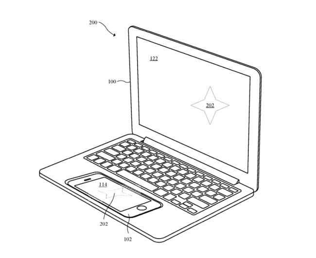 Patente Macbook Tonto 2
