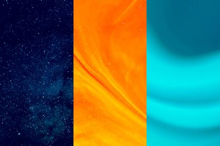 Así son los colores tendencia para 2020 según el análisis de Shutterstock