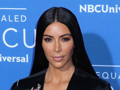 Kim Kardashian versus Jennifer López: la gala NBC Universal, escenario del duelo de divas