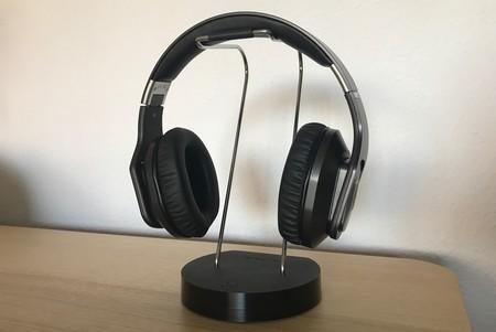 Análisis auriculares Hammo TV: experiencia con un Apple TV de cuarta generación