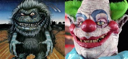 'Payasos asesinos del espacio exterior' y 'Critters' tendrán nuevas películas de la mano de Syfy