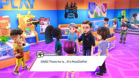 Youtubers Life 2, el juego donde aprenderás a ser youtuber, contará con PewDiePie, Vegetta777 y Rubius como mentores