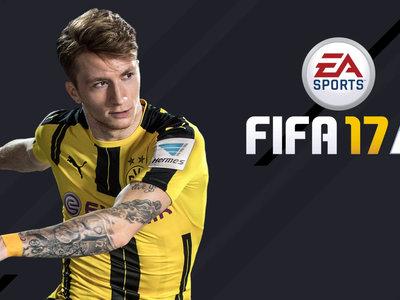 ¡Ojo al dato! FIFA 17 se juega GRATIS este fin de semana en consolas y PC