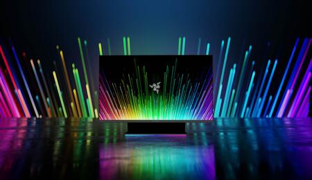 Razer Raptor 27: nuevo monitor gaming con resolución 2K, certificación THX y 165 hercios en pantalla
