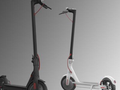 El Xiaomi Mi Electric Scooter llega también a Amazon: 399 euros y envío gratis