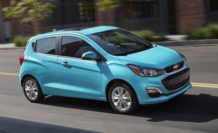 Chevrolet Spark y Beat dejarán de venderse en México: adiós a los modelos más económicos y ahora GM apostará por sedanes y SUVs