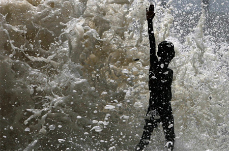Foto de Reuters 2007 (6/16)