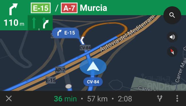 Los 11 mejores navegadores GPS para Android