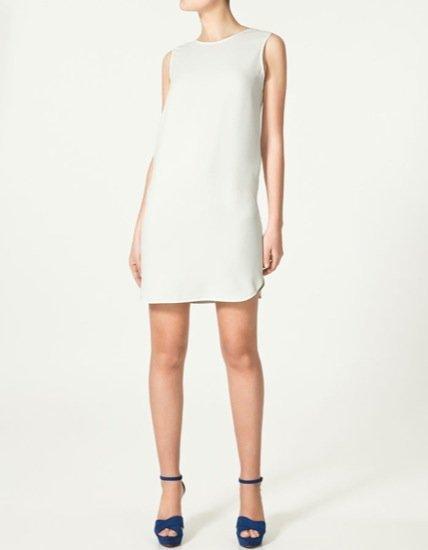 Zara blanco