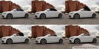 Audi TTS Roadster, prueba (parte 4)