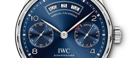 Iwc Watches Portugieser