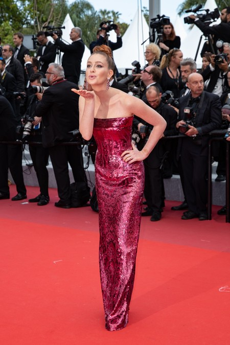 Festival De Cannes Oh Mercy 12