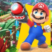 Mario + Rabbids Kingdom Battle: aprende a jugar con Mario con este videotutorial de minuto y medio