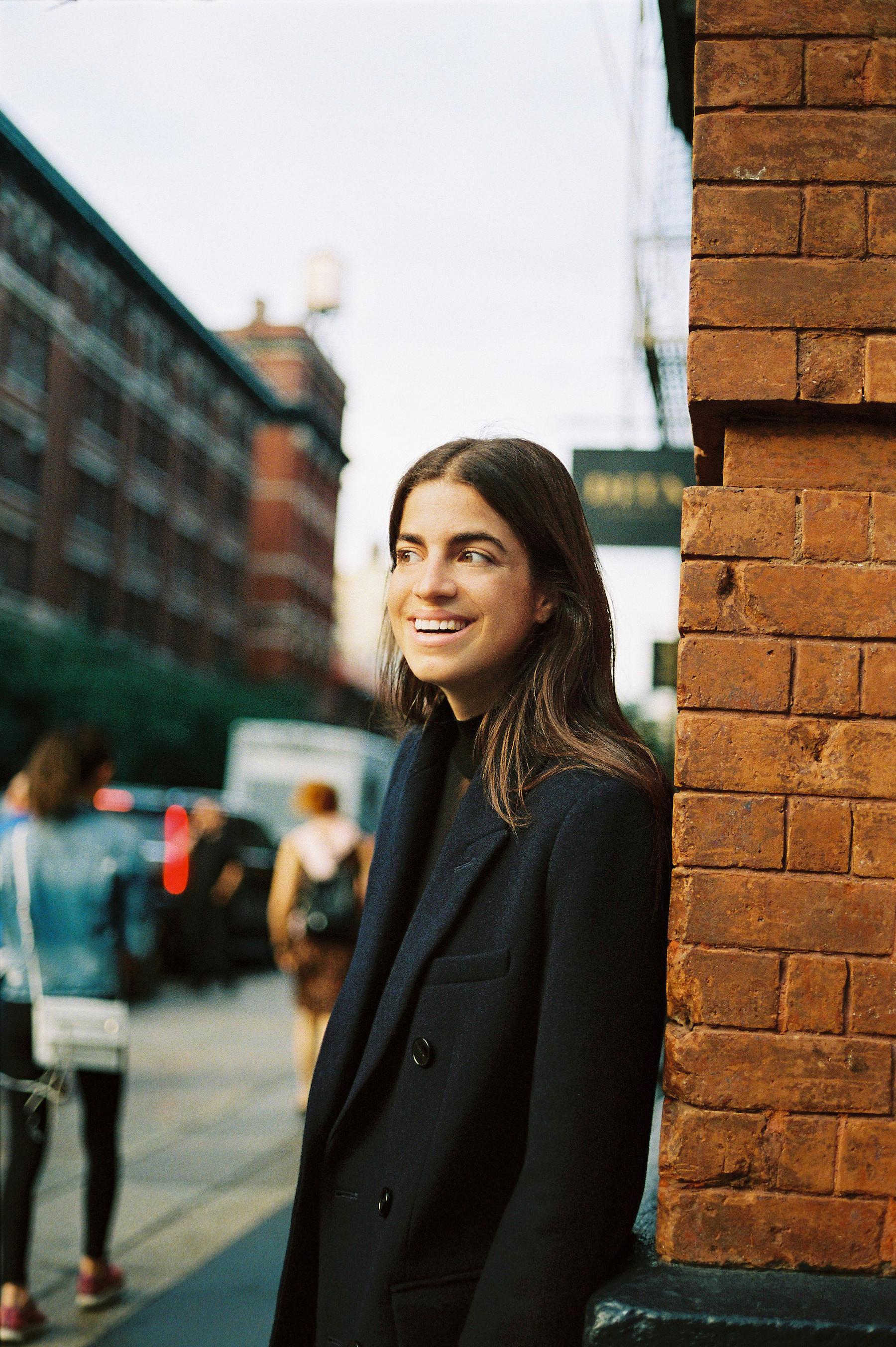 Foto de Leandra Medine y mango Journeys en Nueva York (9/13)