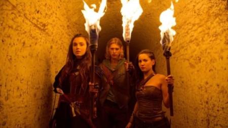 'The Shannara Chronicles', tráiler de la respuesta a 'El señor de los anillos' de MTV