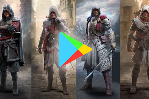 79 ofertas de Google Play: apps y juegos gratis y rebajados que durarán poco tiempo