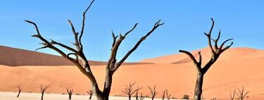 El sueño de extraer agua en el desierto con la única ayuda del sol empieza a convertirse en tecnología útil y accesible