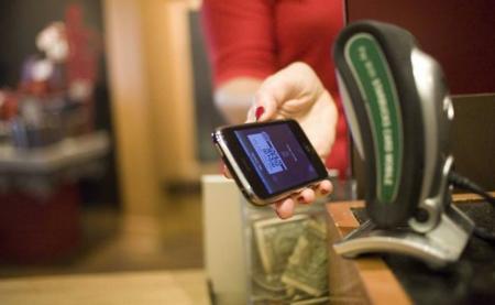 Ni Apple, ni Google: los pagos móviles son por ahora dominio de Starbucks