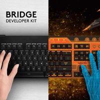 El nuevo teclado de Logitech te permite escribir incluso estando en realidad virtual