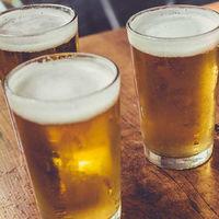 """Mito cervecero: """"la cerveza engorda por sí misma"""""""