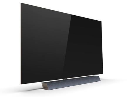 Se ha filtrado un nuevo televisor de Philips: diseño innovado con sonido Bowers & Wilkins para luchar en la gama alta