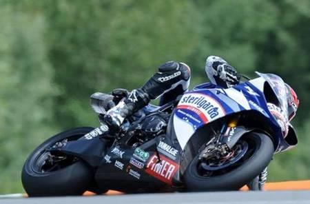 Ben Spies vence la primera carrera en Nürburgring