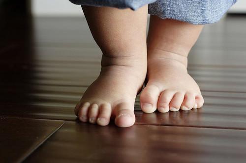La artritis no solo afecta a personas mayores, los niños también la padecen