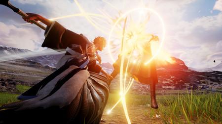 Los personajes de Bleach parten y reparten en los espectaculares tráiler y gameplay de Jump Force