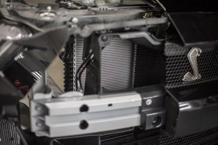 Aceleración oficial del Shelby GT500 2020