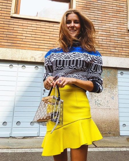 ¡Saltan las alarmas! En la nueva colección de Zara encontramos un bolso que no dejará indiferente a nadie (y tiene pinta de agotarse en breve)