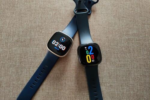 Fitbit Sense y Versa 3, los hemos probado: el mejor diseño y seguimiento de actividad física, con software que puede mejorar