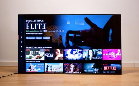 Sony AF9 Master Series, análisis: imagen espectacular con un modo para disfrutar más de Netflix