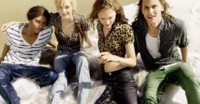 H&M Divided, colección Primavera-Verano 2009
