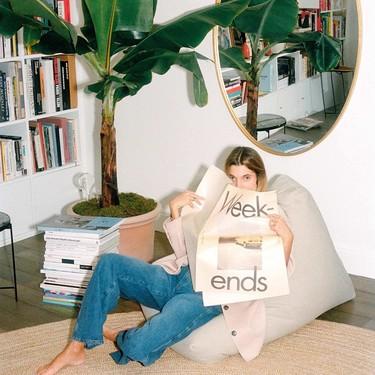 Zara Home viaja a París para mostrarnos cómo convivir en armonía con algunas de sus última piezas